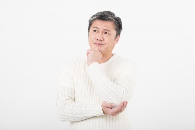 40歳になった男性にオススメの白髪対策